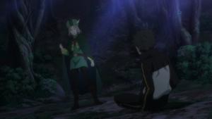 Resensi Re:Zero Second Season Episode 38