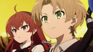 Mushoku Tensei Episode 9 Review