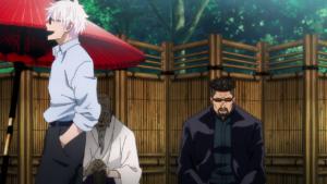 Jujutsu Kaisen Episode 21 Review