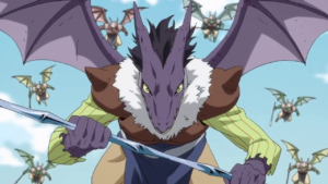 Tensura S2 Episode 33 Review