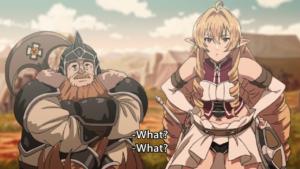 Mushoku Tensei Episode 11 Review