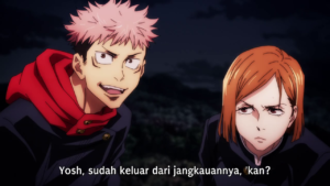 Jujutsu Kaisen Episode 23-24 Review