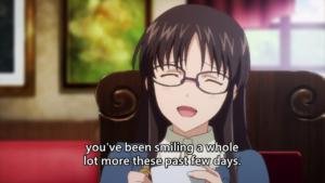 Seijo no Maryoku Episode 1 Review