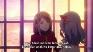 Seirei Gensouki Episode 1 Review