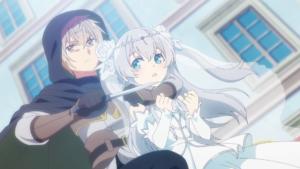 Seirei Gensouki Episode 10-12 Review